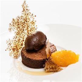 dessert Brisol