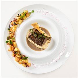 Gourmet restaurant Warsaw