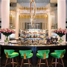 Bar Kolumnowy - Hotel Bristol Warszawa