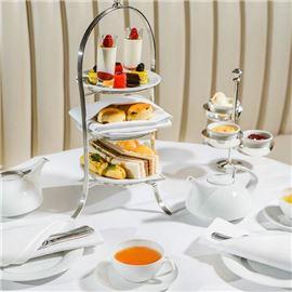 Afternoon tea - Bar Kolumnowy