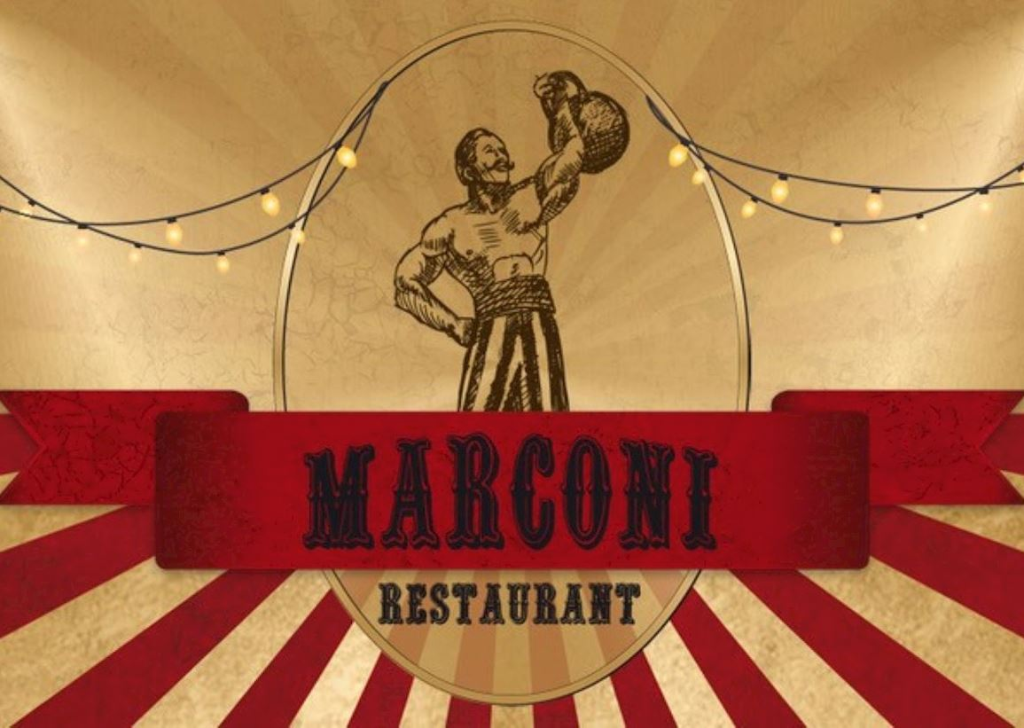 Marconi - New Year